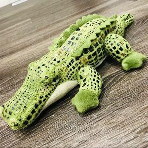 BOGO: Aligator Crocodile Stuffed Animal